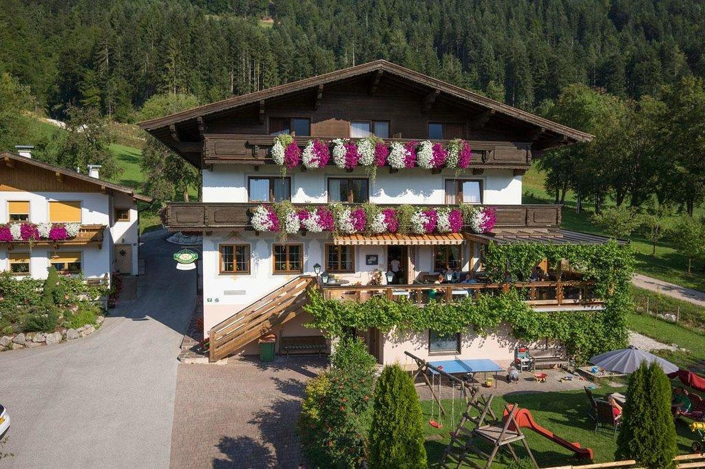 Gasthof Badhaus