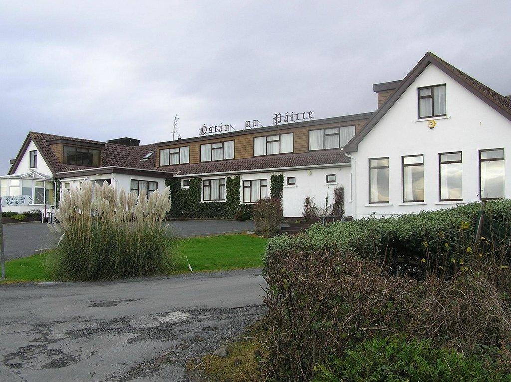 パーク ロッジ ホテル