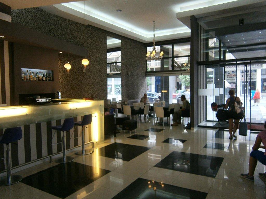 多倫多大都會飯店