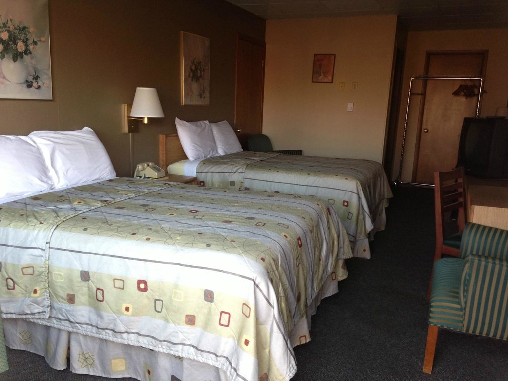 29 West Motel
