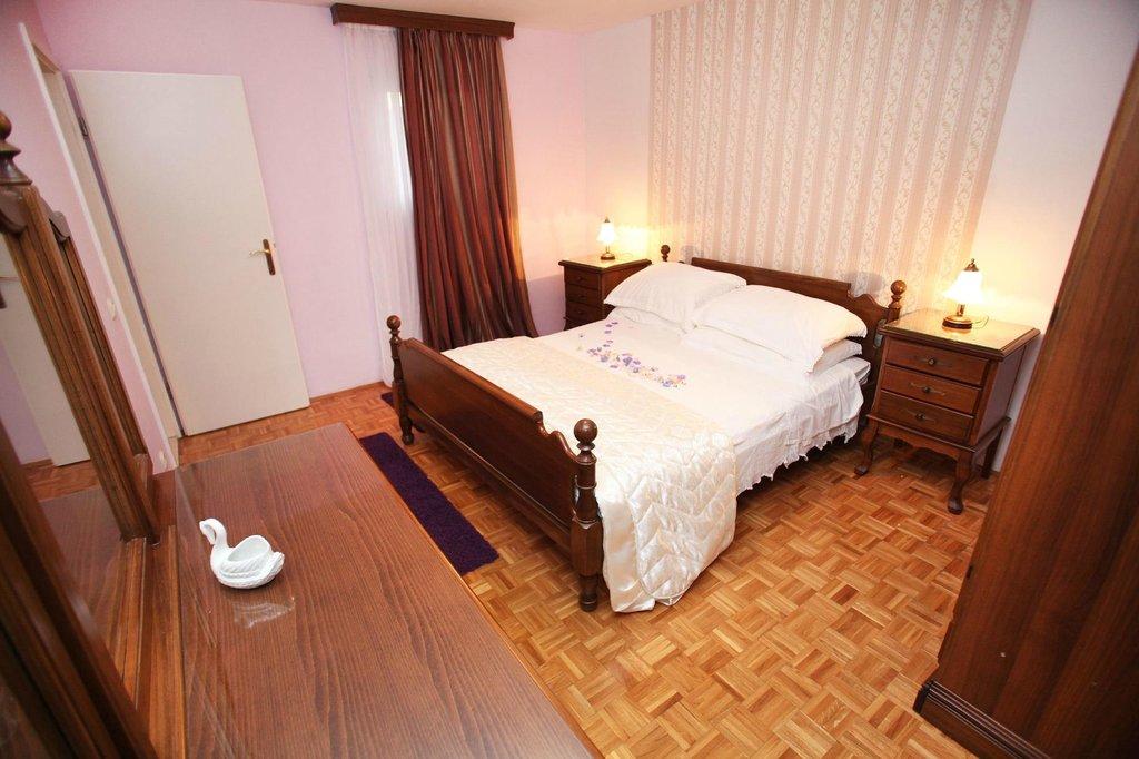 ヴィラ ラスチカ ダルマチア ホテル