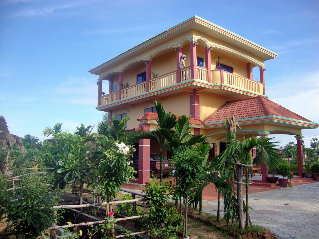 Villa Dani