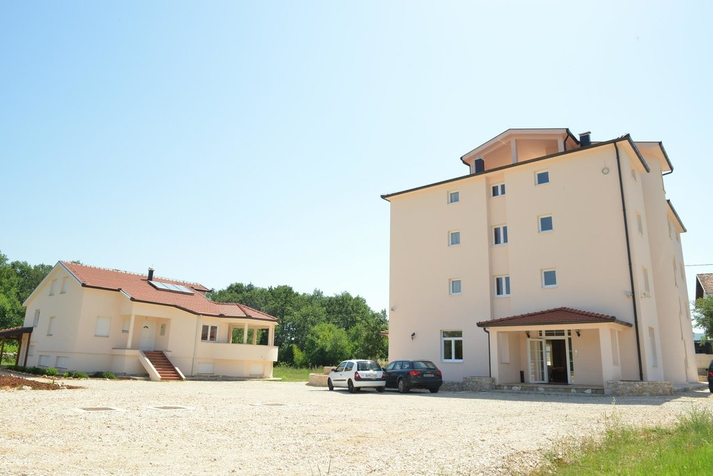 Villa Pax Cordis