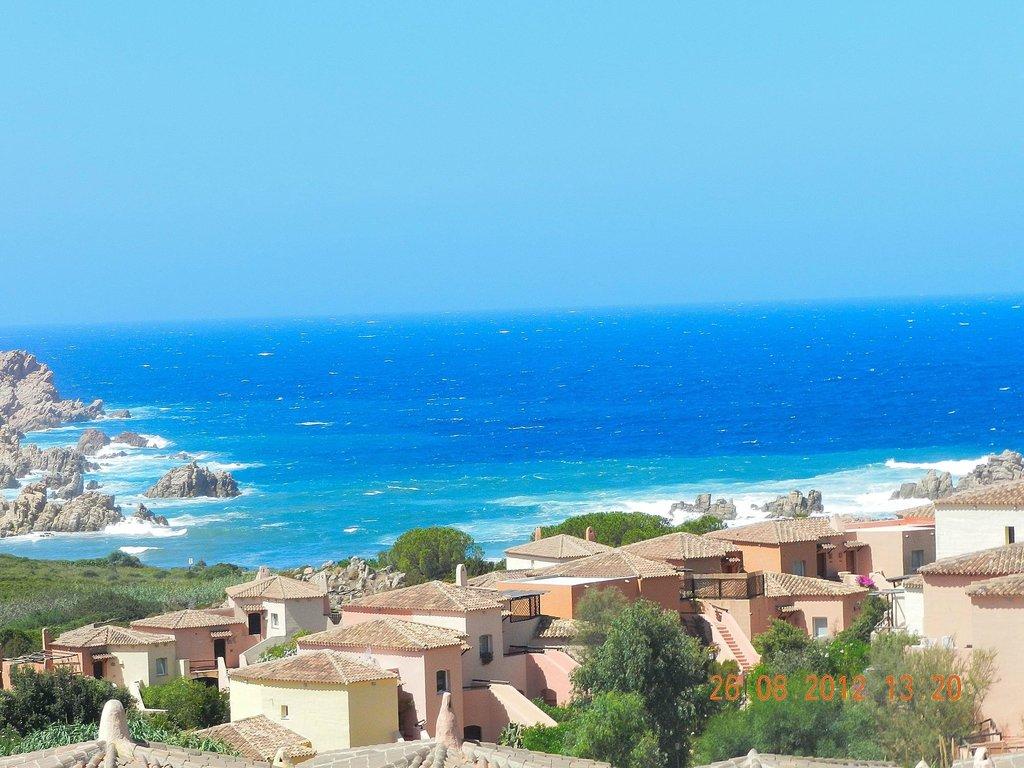 Villaggio Cala Rossa