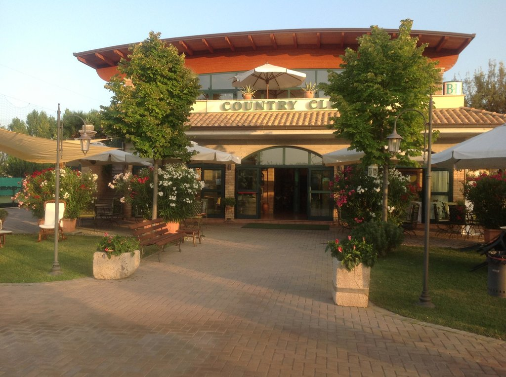 Hotel Garni Country Club
