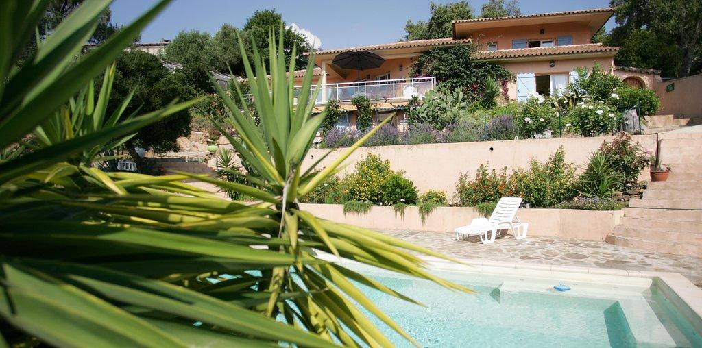 Chambres D'hotes Villa Mimosa