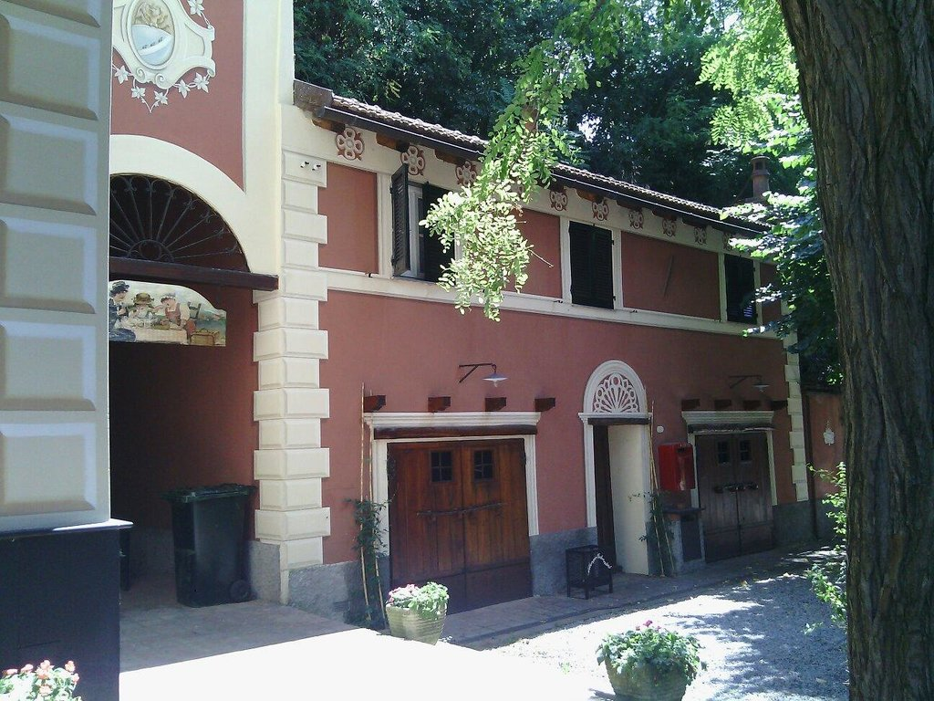 Hotel Gelsomino