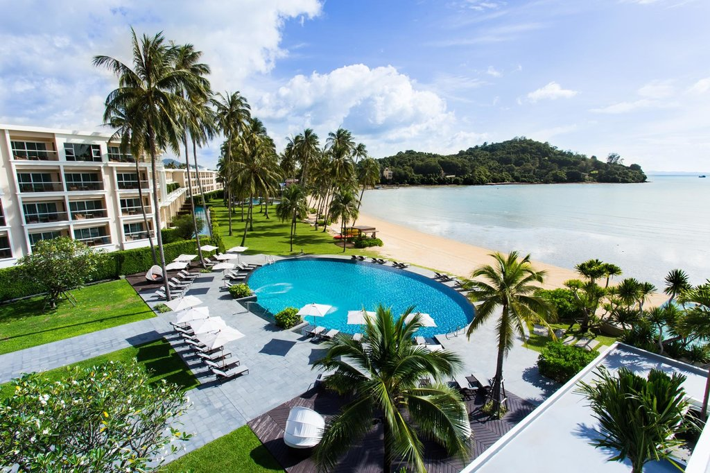 ‪Phuket Panwa Beachfront Resort‬