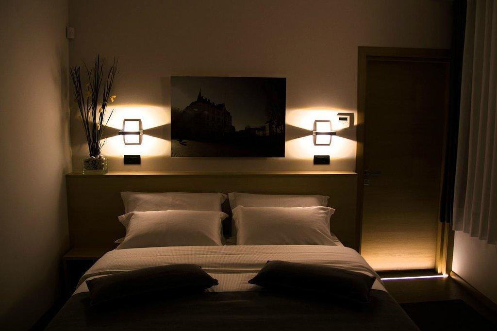 Emona Luxury Rooms