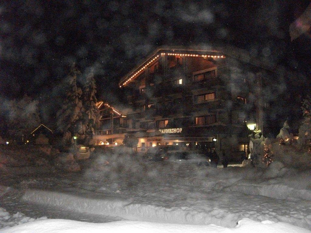 Hanneshof Hotel