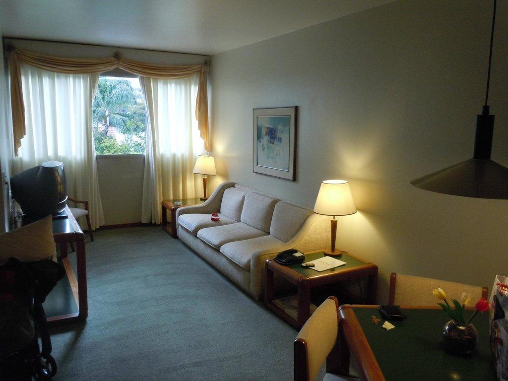 두오모 파크 호텔