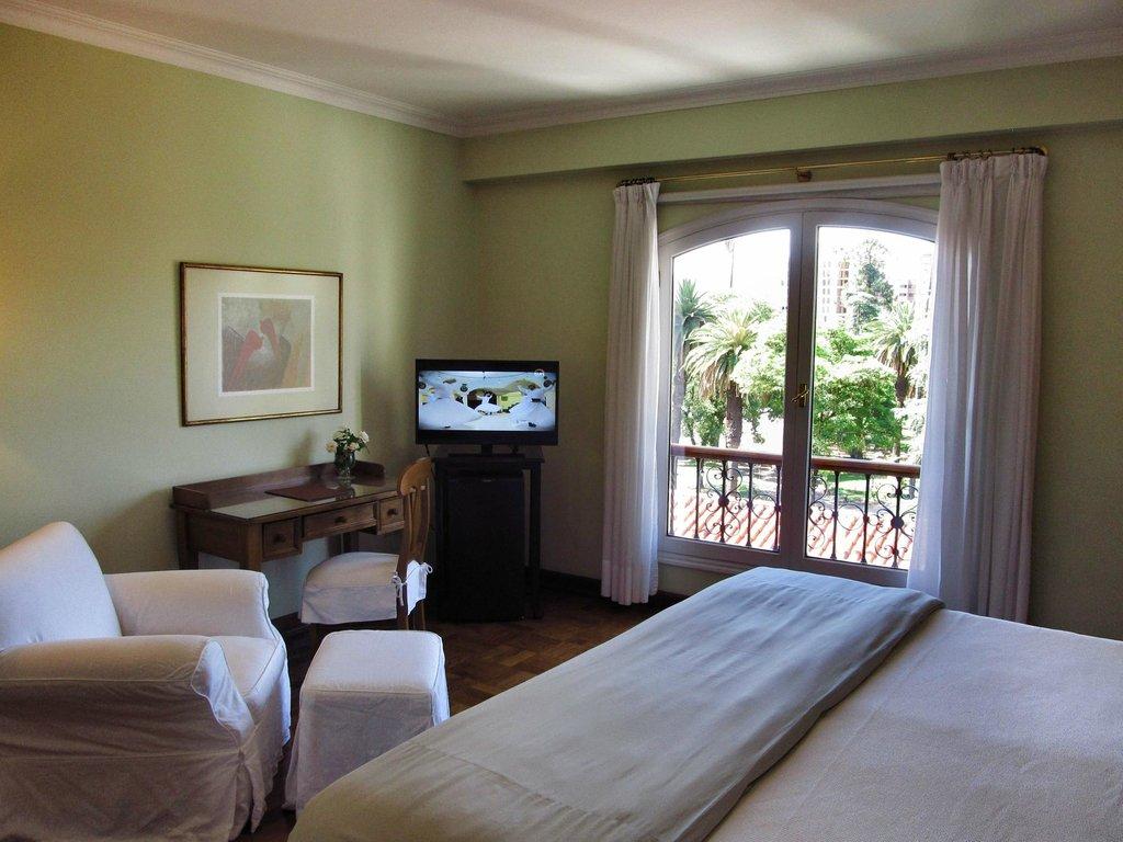 호텔 솔라르 델라 플라자