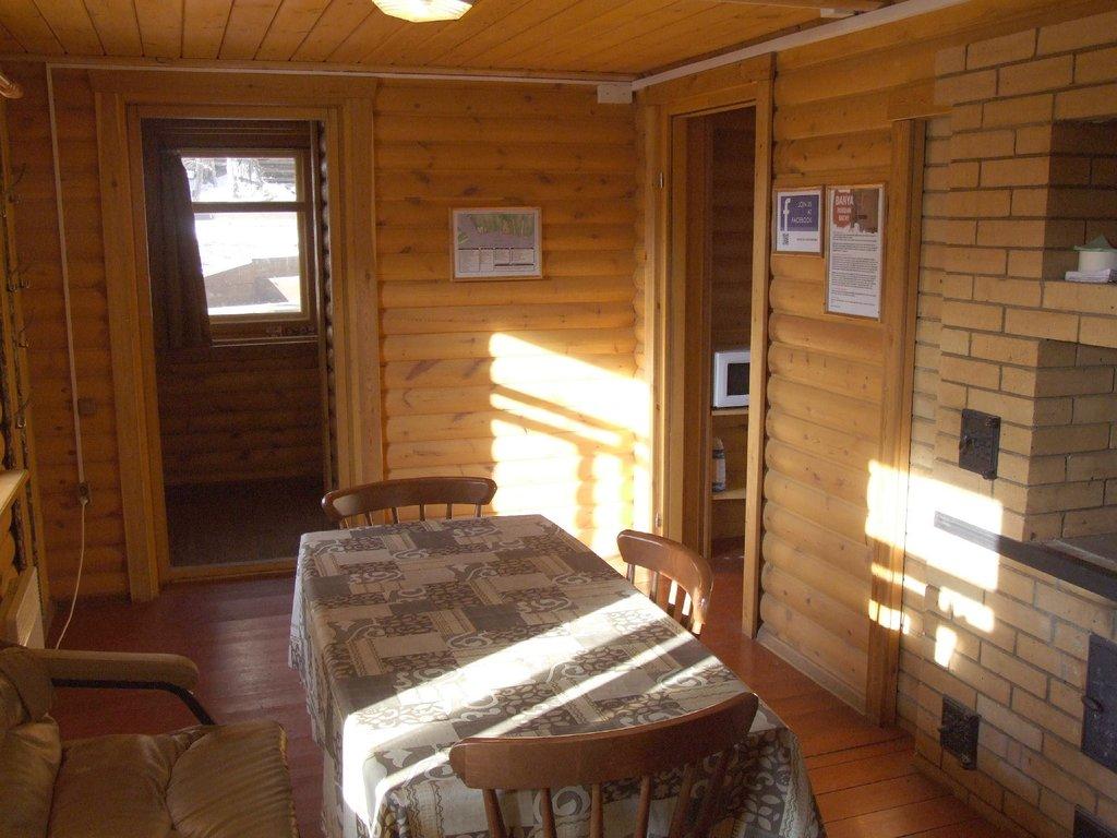 Belka Hostel