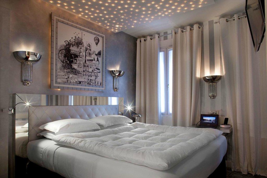 르 프티 마들렌 호텔