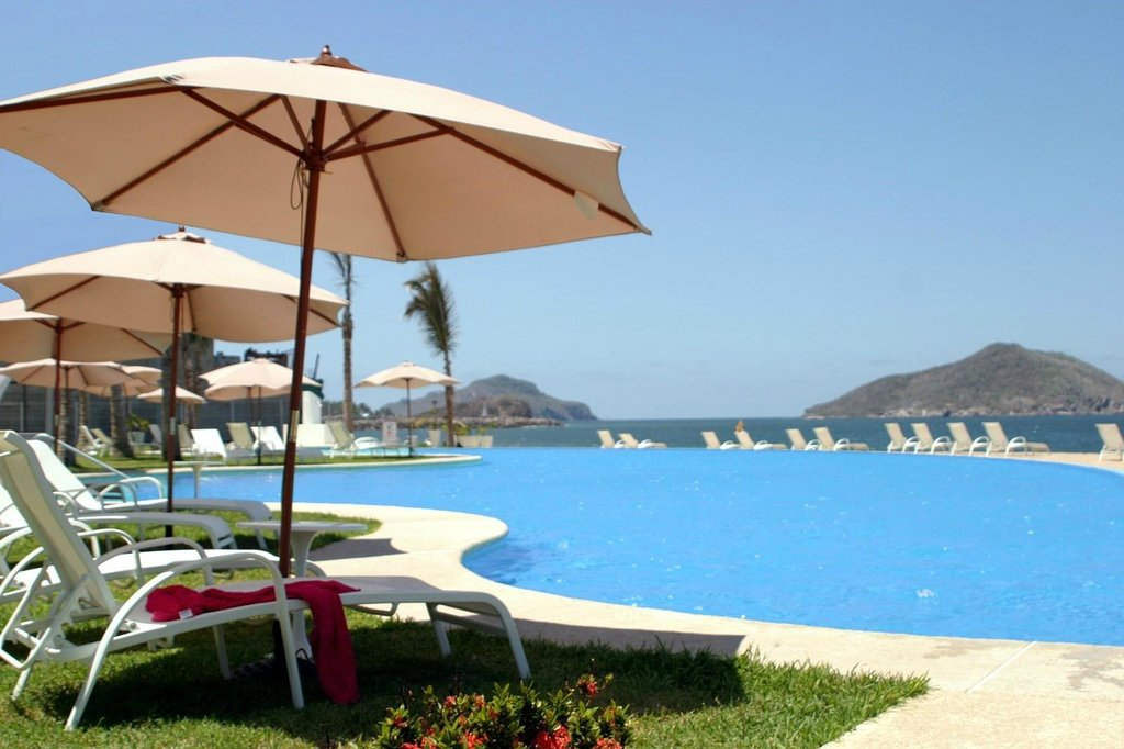 Bel Air Boutique Residence Mazatlan