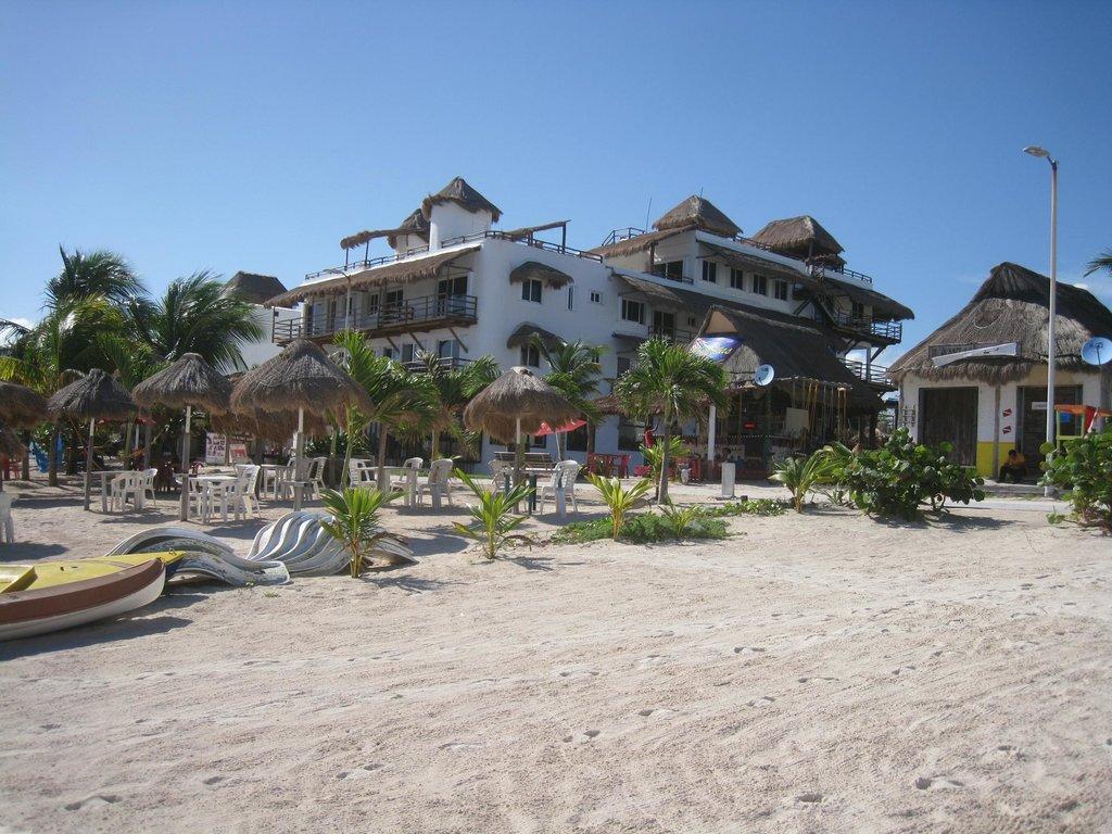 Resort Boutique El Fuerte