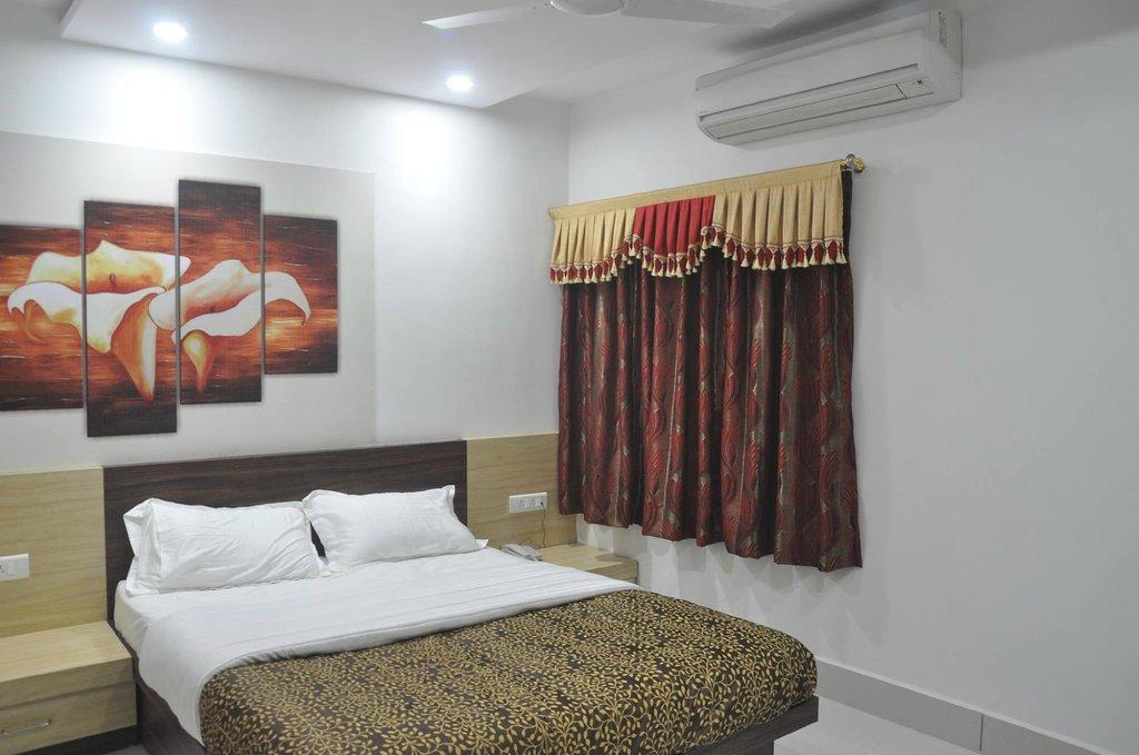 Vinayak Villa, Luxury Service Apartments