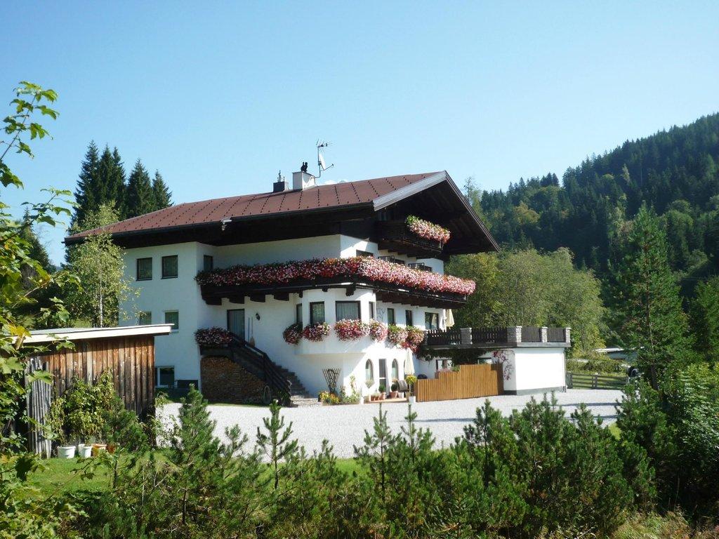 Landhaus Vierthaler