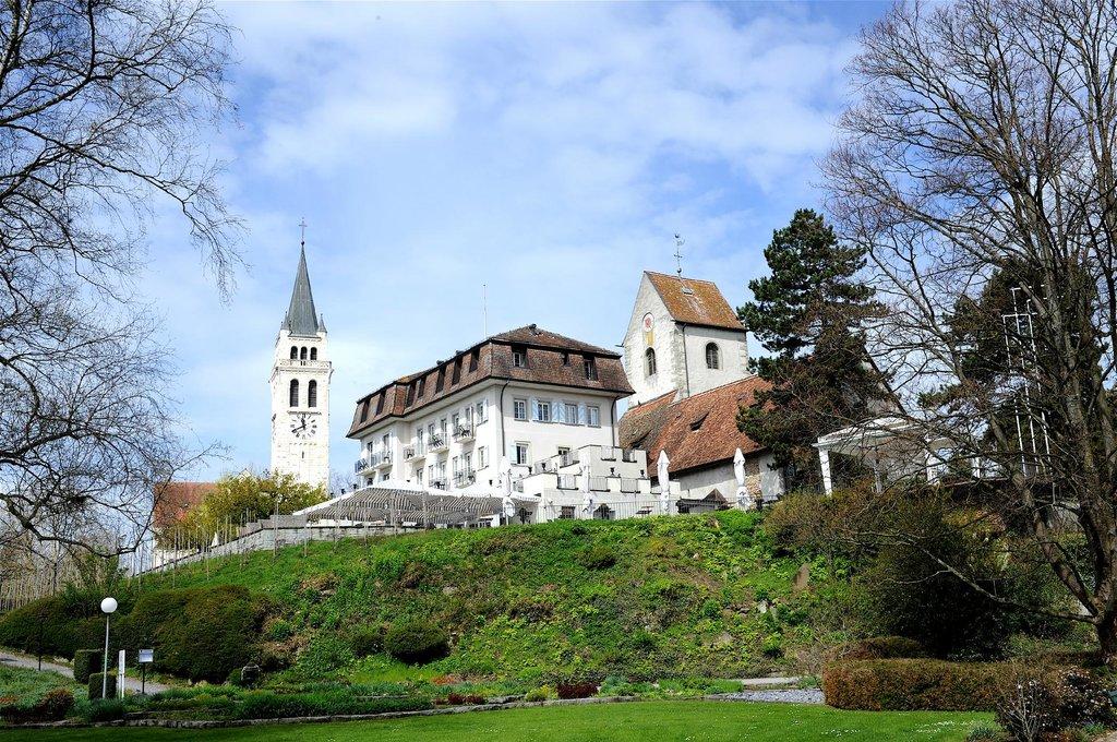 Schlosshotel Romanshorn