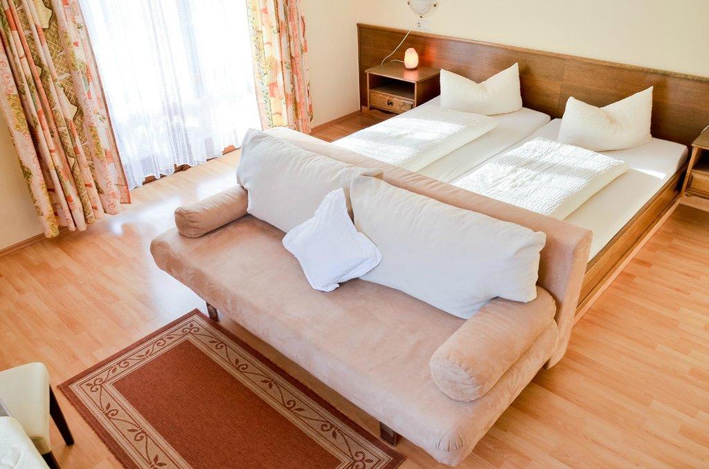Hotel-Pension Greti