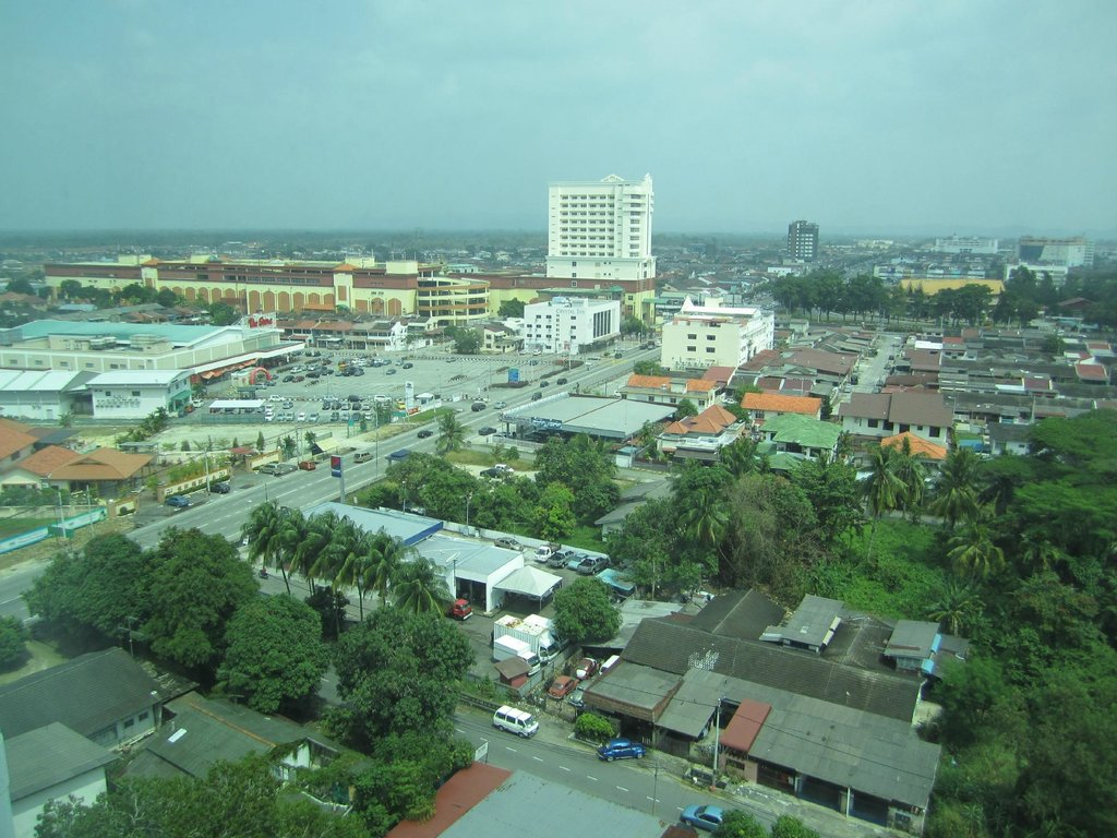 Batu Pahat District