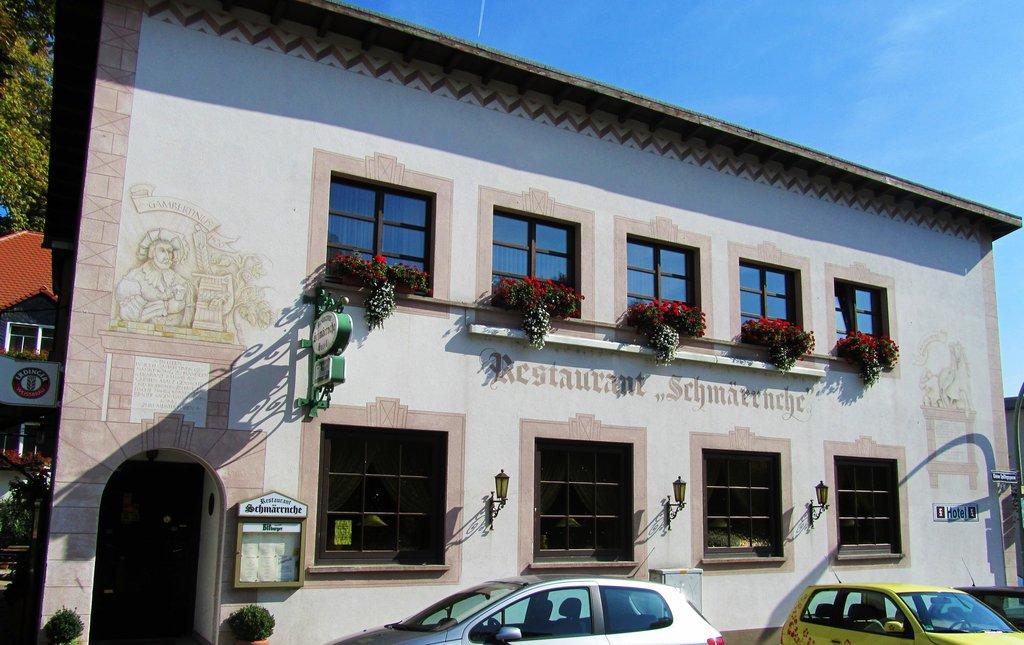 Schmaerrnche Restaurant-Gaestehaus