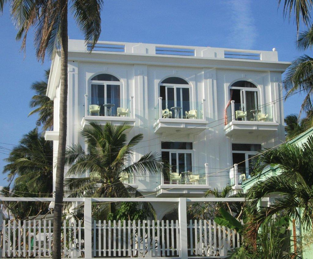 La Marina Hotel