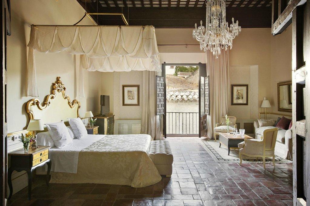 ホテル カーサ 1800 グラナダ