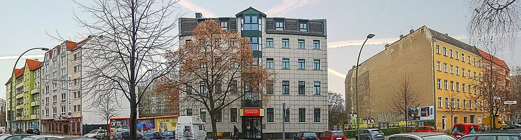 GEO Hostel Berlin