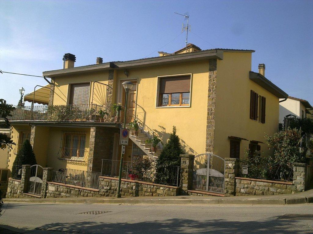 Chiantirooms Affittacamere di Manetti Patrizio