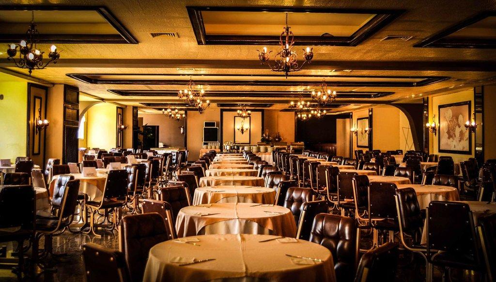 Dom Pedro I Palace Hotel