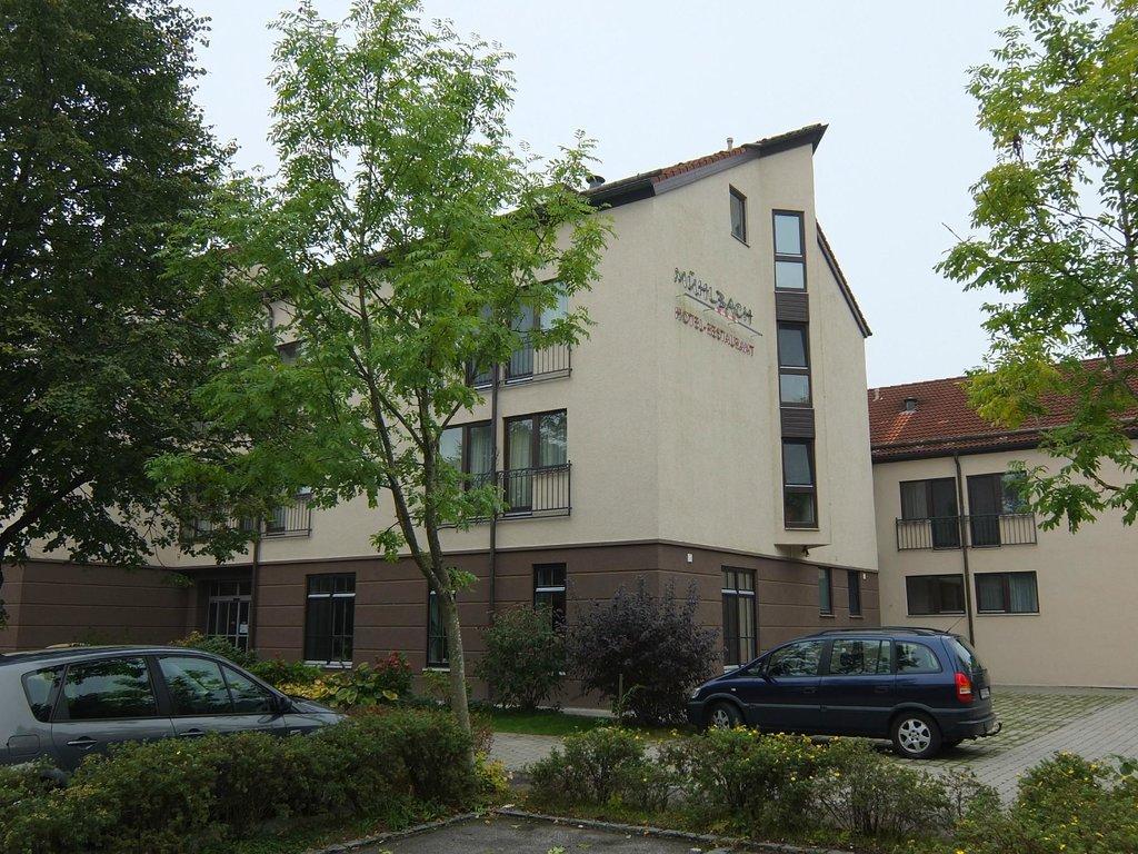 Hotel Muehlbach