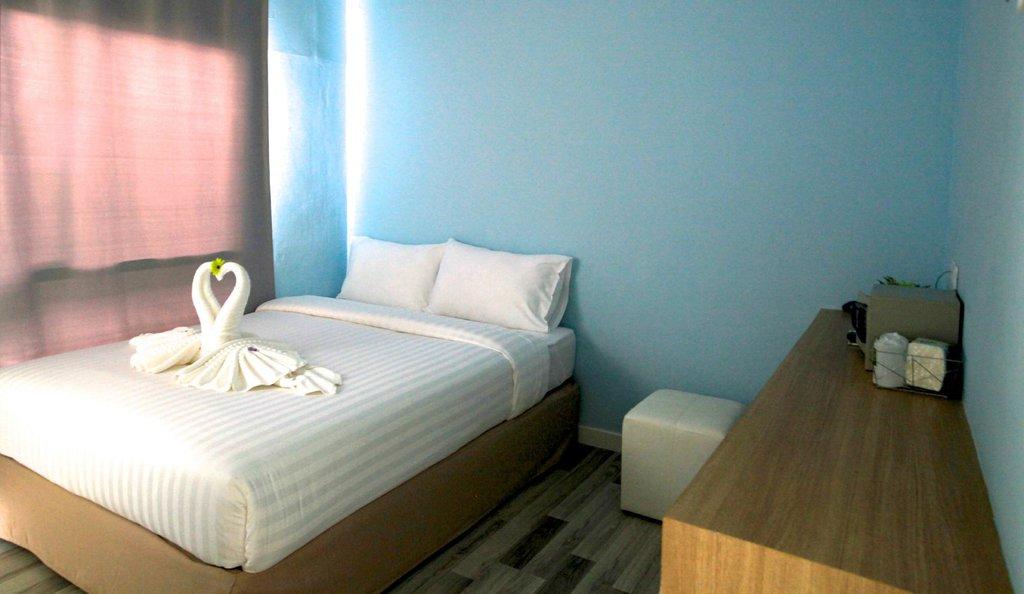 Nantra Cozy Hotel