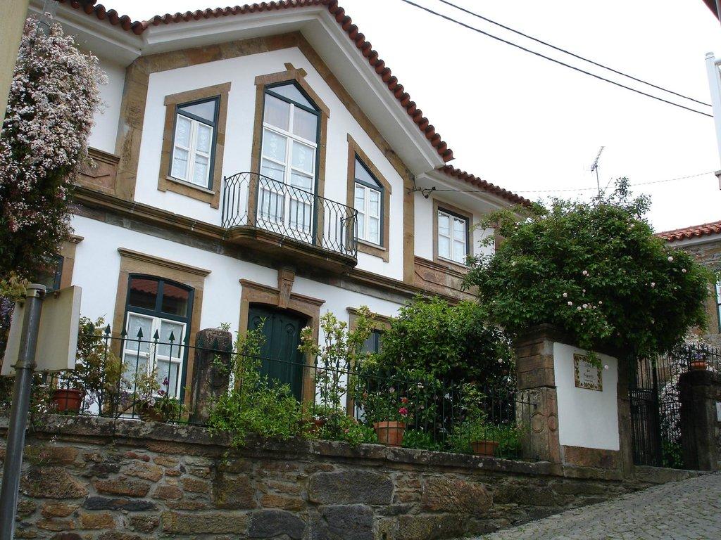 Casa da Nogueira - Turismo Rural