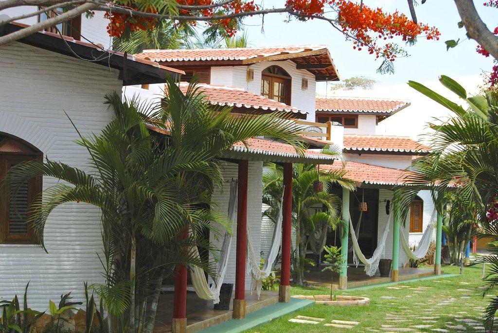 Paracuru Kite Village