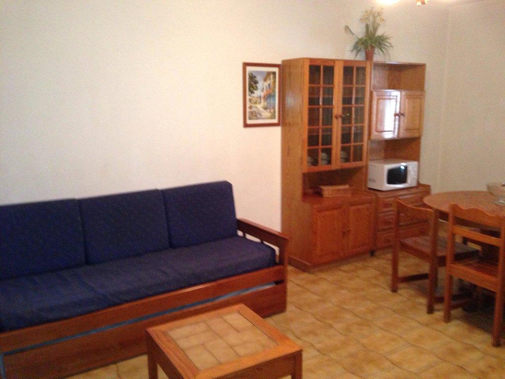 Apartamentos Paula Bela
