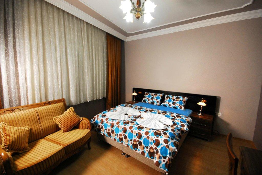 ルネッサンスホテル イスタンブール