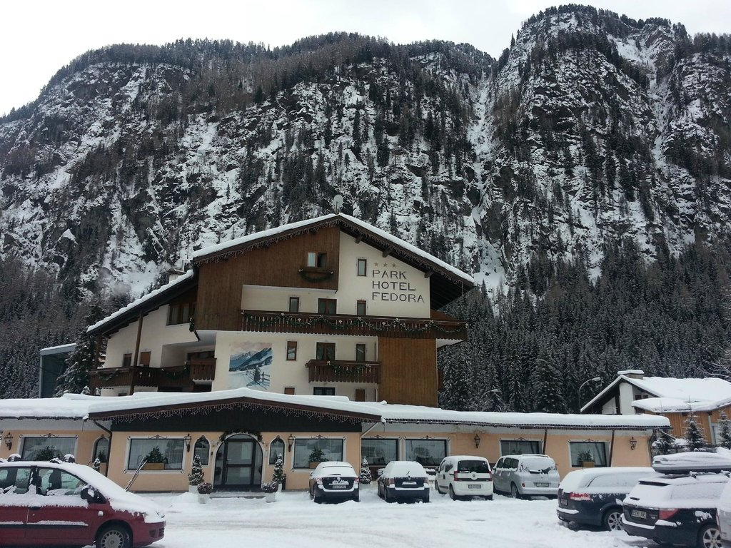 Park Hotel Fedora