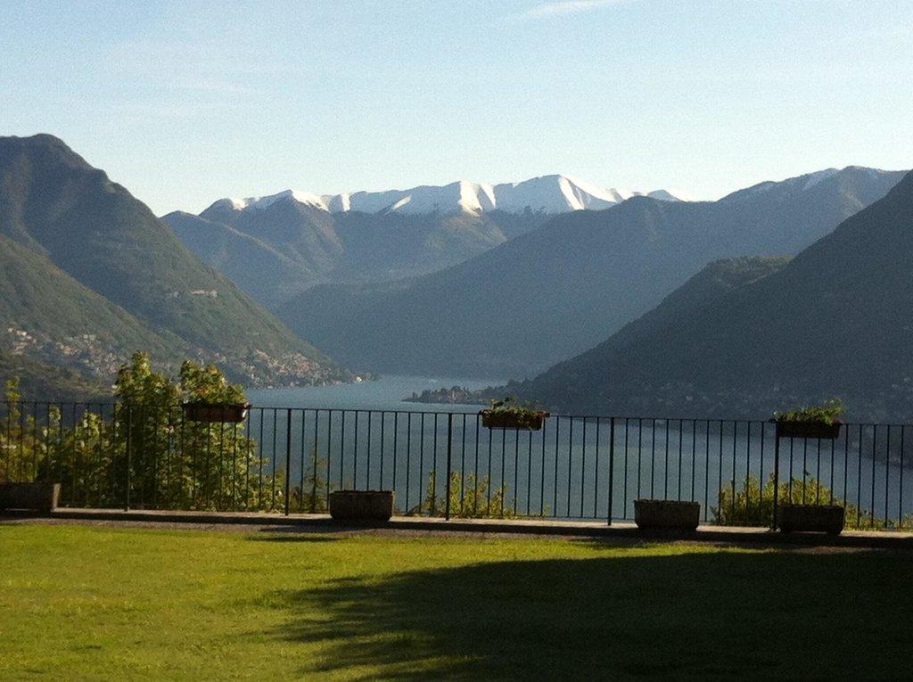 Residence Villa Maderni