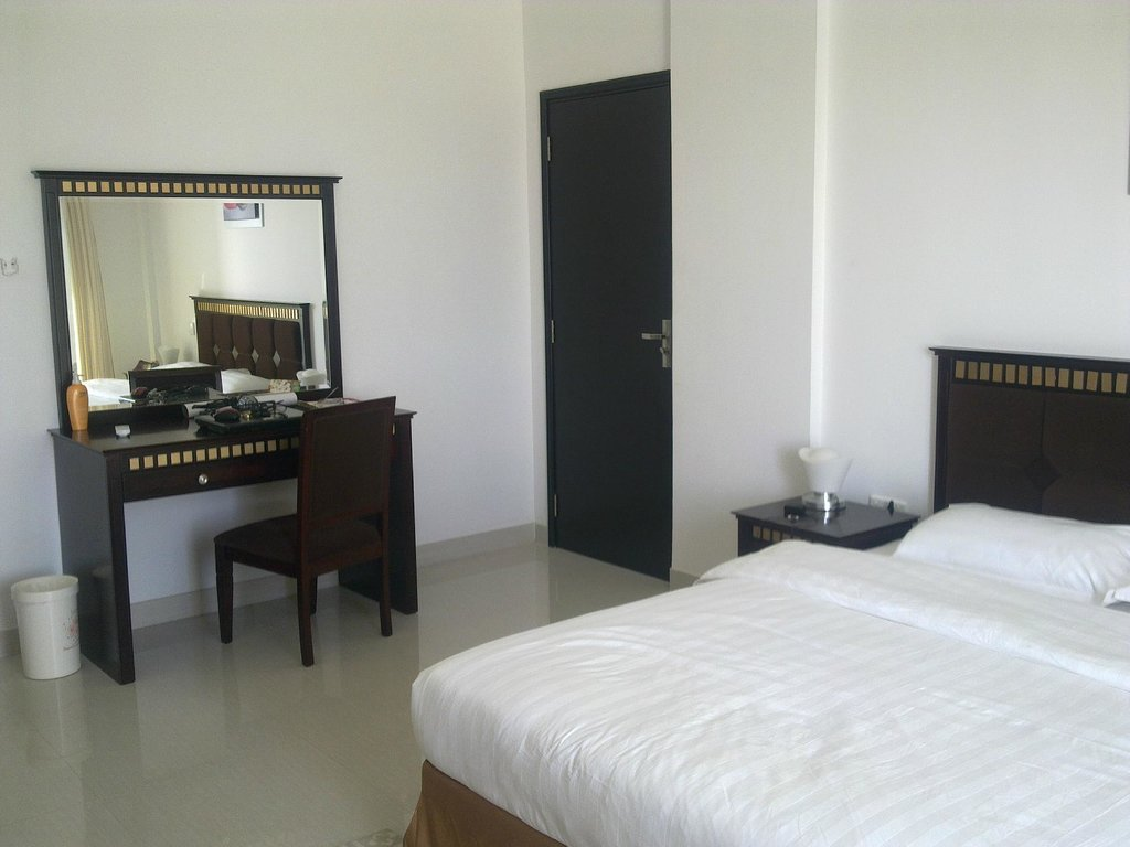Salalah Beach Resort Hotel