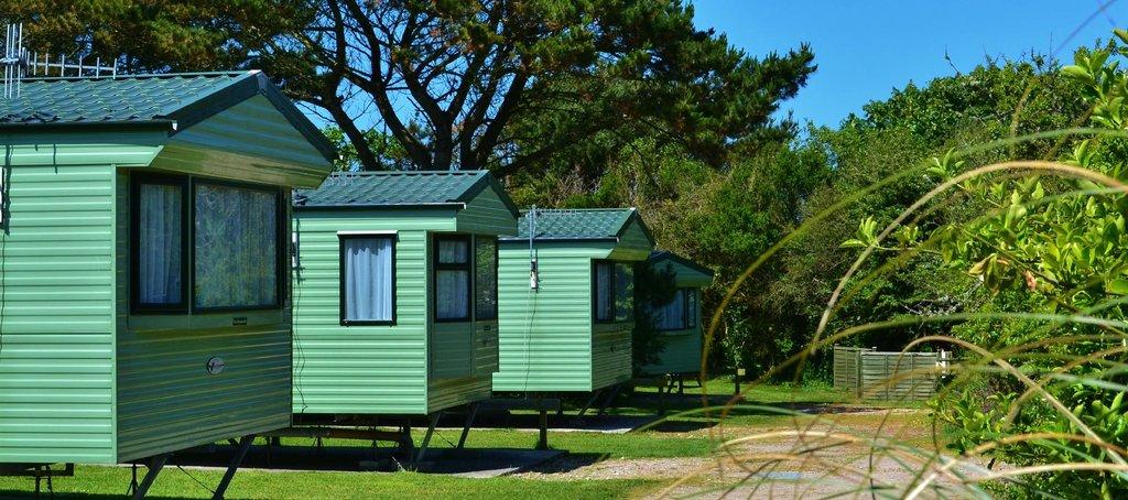 Trevaylor Caravan & Camping Park