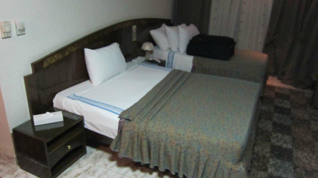 Arafa Hotel