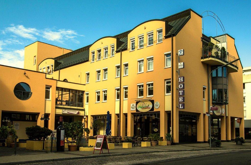 Stadt-Hotel Lorrach