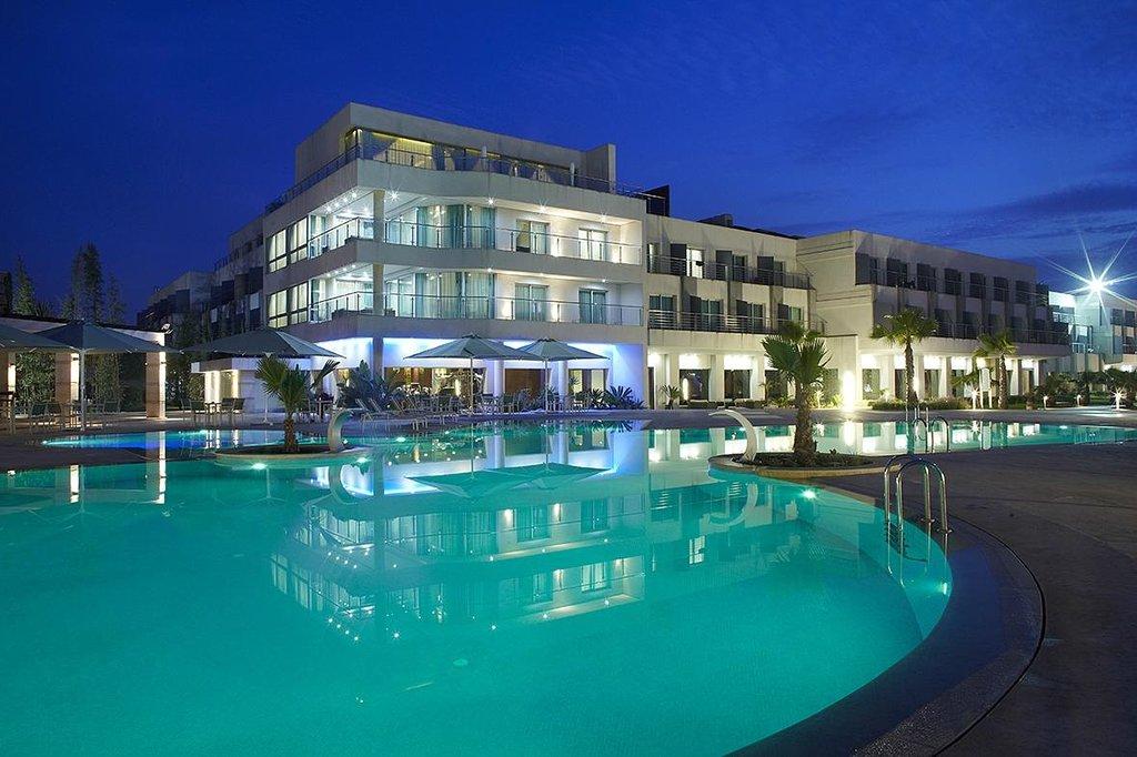 아반티 모함메디아 호텔