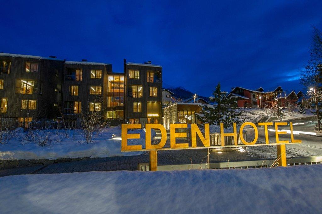Eden Hotel Bormio