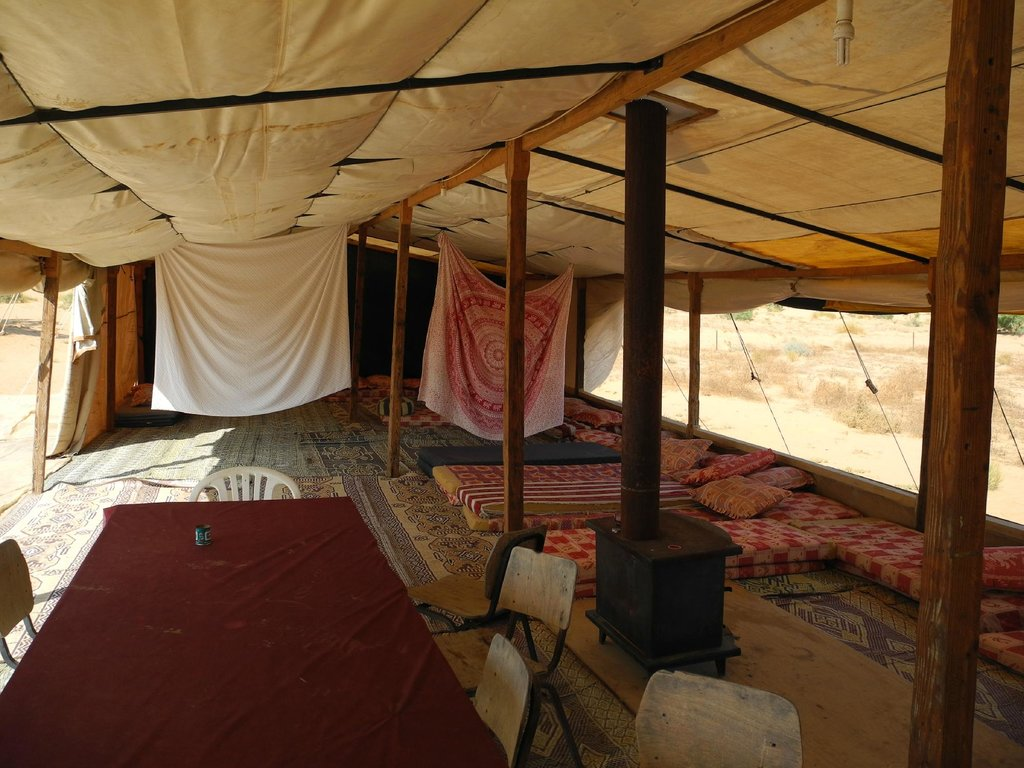 Makman Dunes Desert Lodge