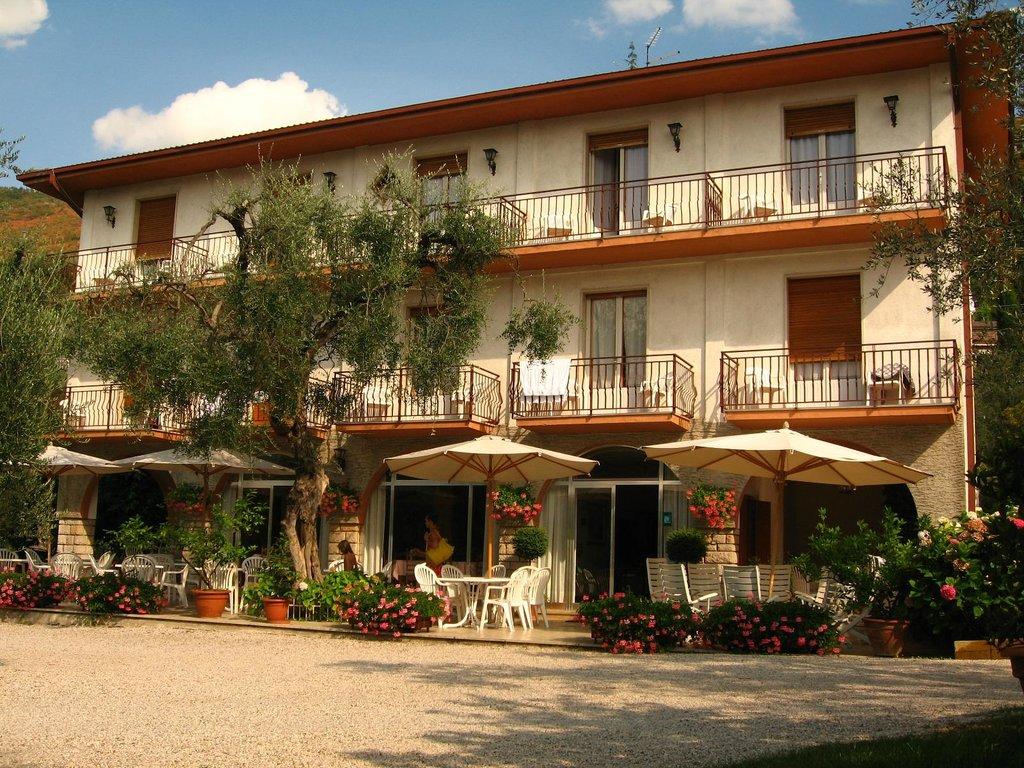 Hotel Zanetti