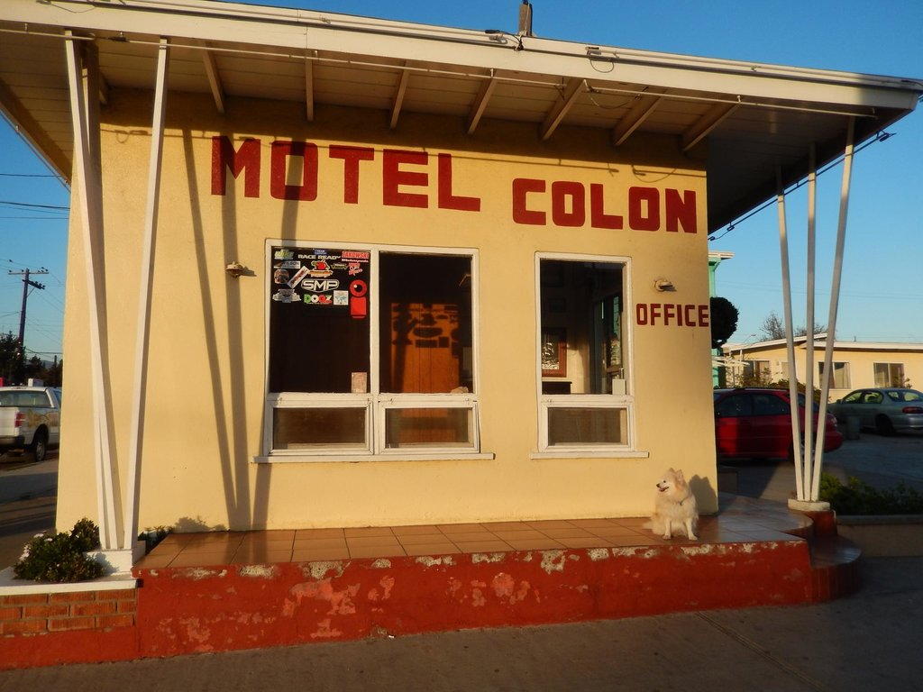Motel Colon