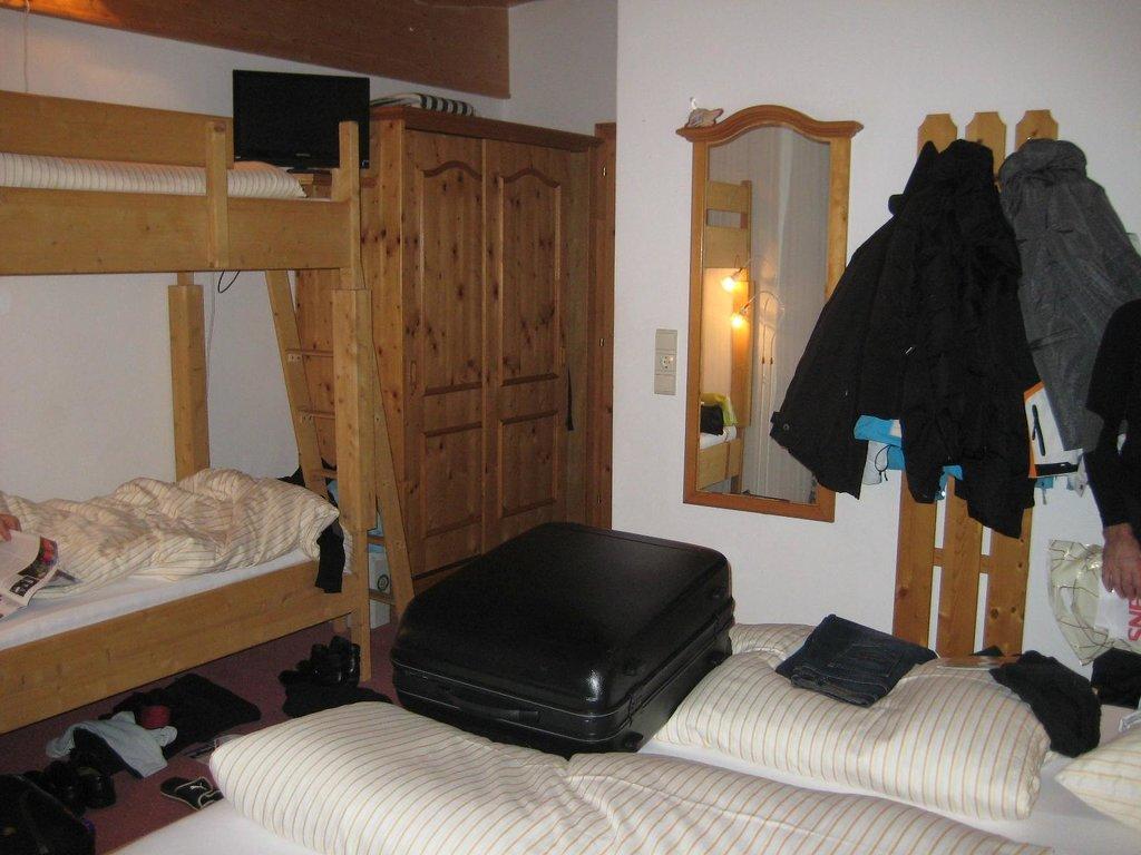 Hotel Landhaus Paradies