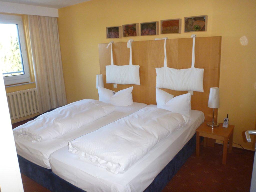 Am Buehl Hotel